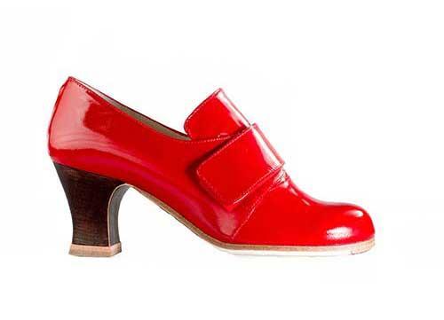 De Cervera Baile Xwvpgq Maty amends Flamenco Begoña Gallardo Zapatos fgyYb76